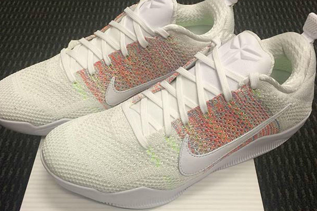 online store bfa16 c567d First Look at Nike Kobe 11 Easter - XXL
