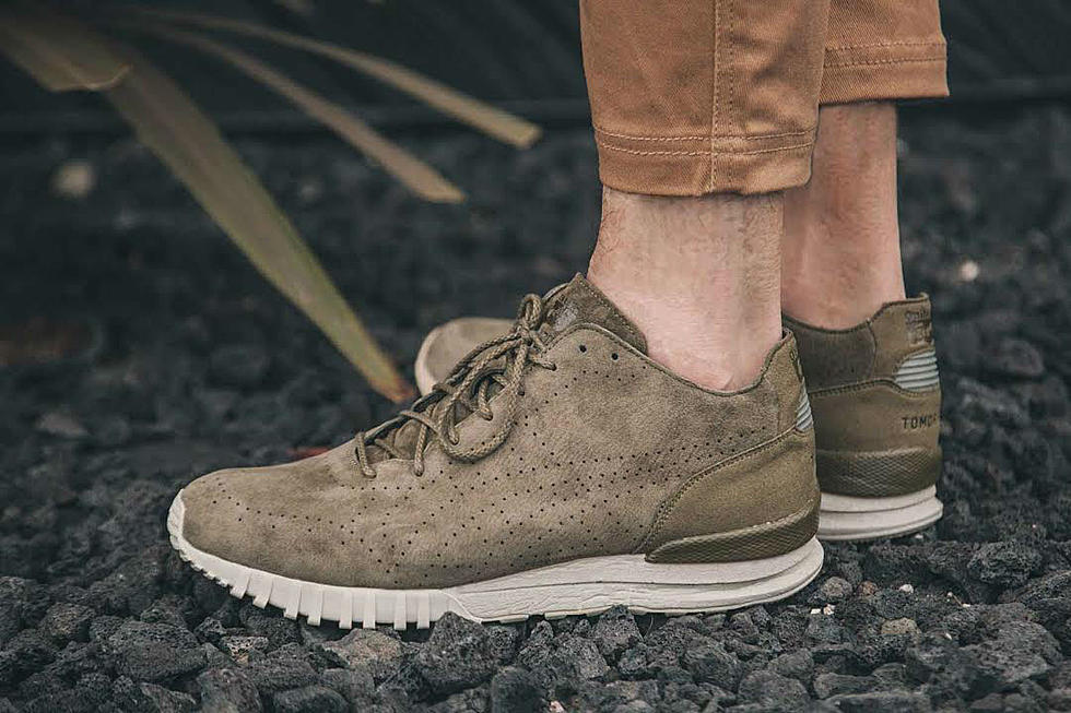 the latest 01001 4fa72 Publish Brand Releases the Publish Brand x Onitsuka Tiger ...