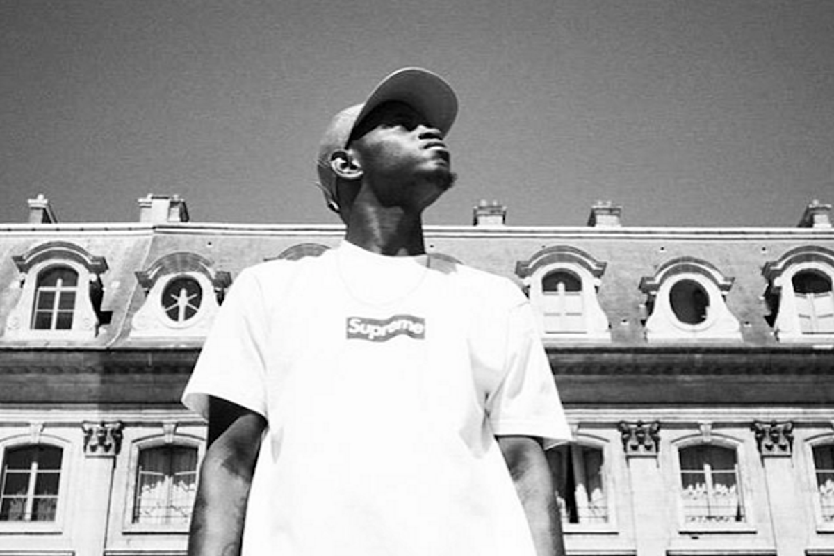 ASAP Nast Calls Out Supreme for Jacking His Ideas - XXL