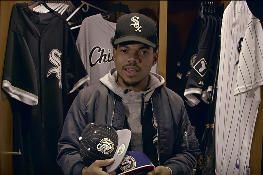 e1c10ecb63d Chance the Rapper Close to Becoming a Club Ambassador for the Chicago White  Sox - XXL