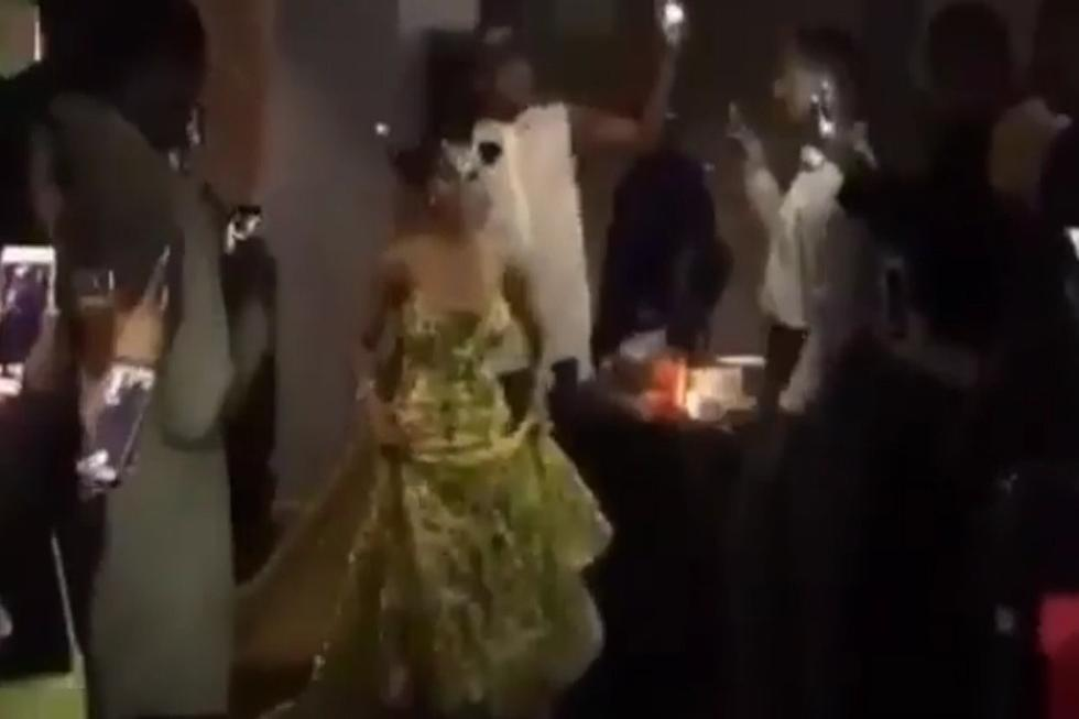 Dej Loaf Celebrates 25th Birthday With Coming To America Themed Party Xxl
