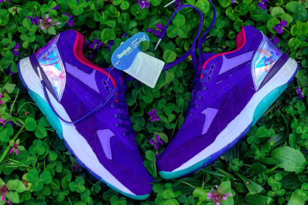 Check Out Detailed Images of Cam ron s Collab Sneaker With Reebok - XXL 232fc74f2