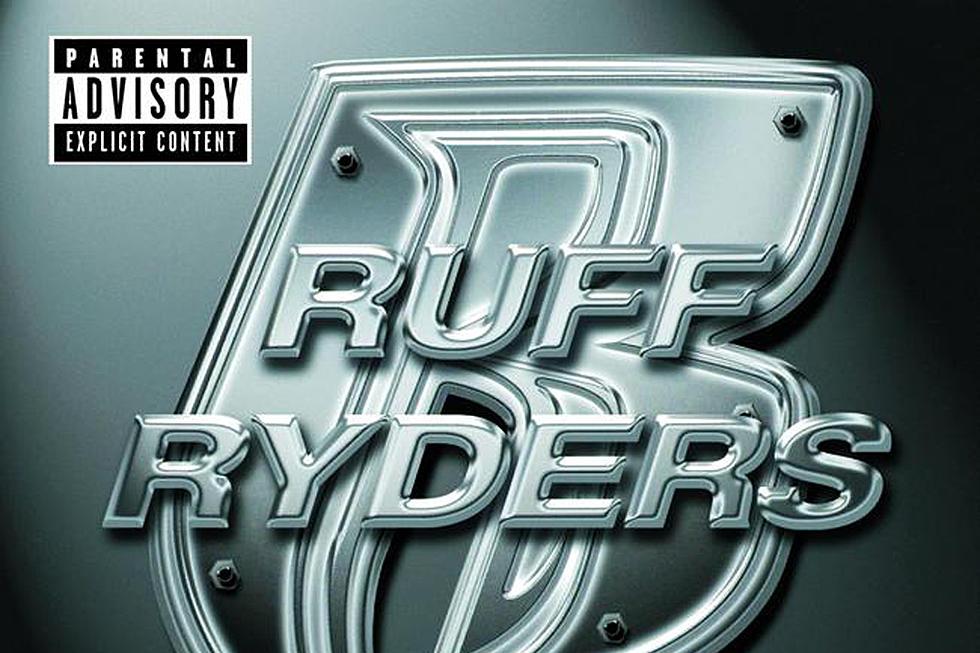 Today in Hip-Hop: Ruff Ryders Drop 'Ryde or Die, Vol  1