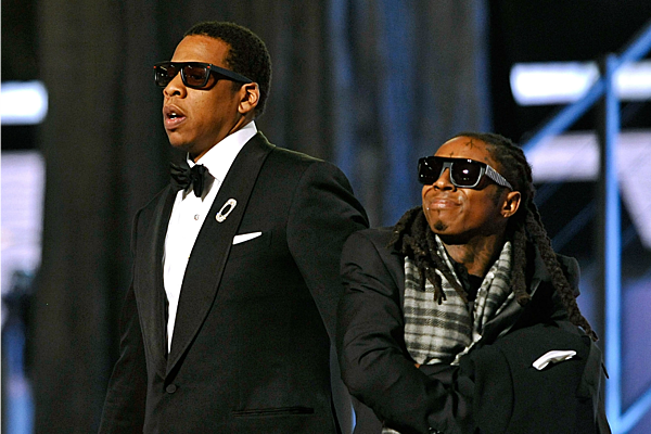 Lil Wayne Claims Jay Z Offered Him $175,000 to Be on Roc-A-Fella - XXL