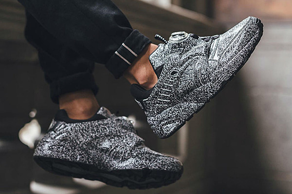 Trapstar Teams Up With Puma For New Disc Blaze Sneakers Xxl