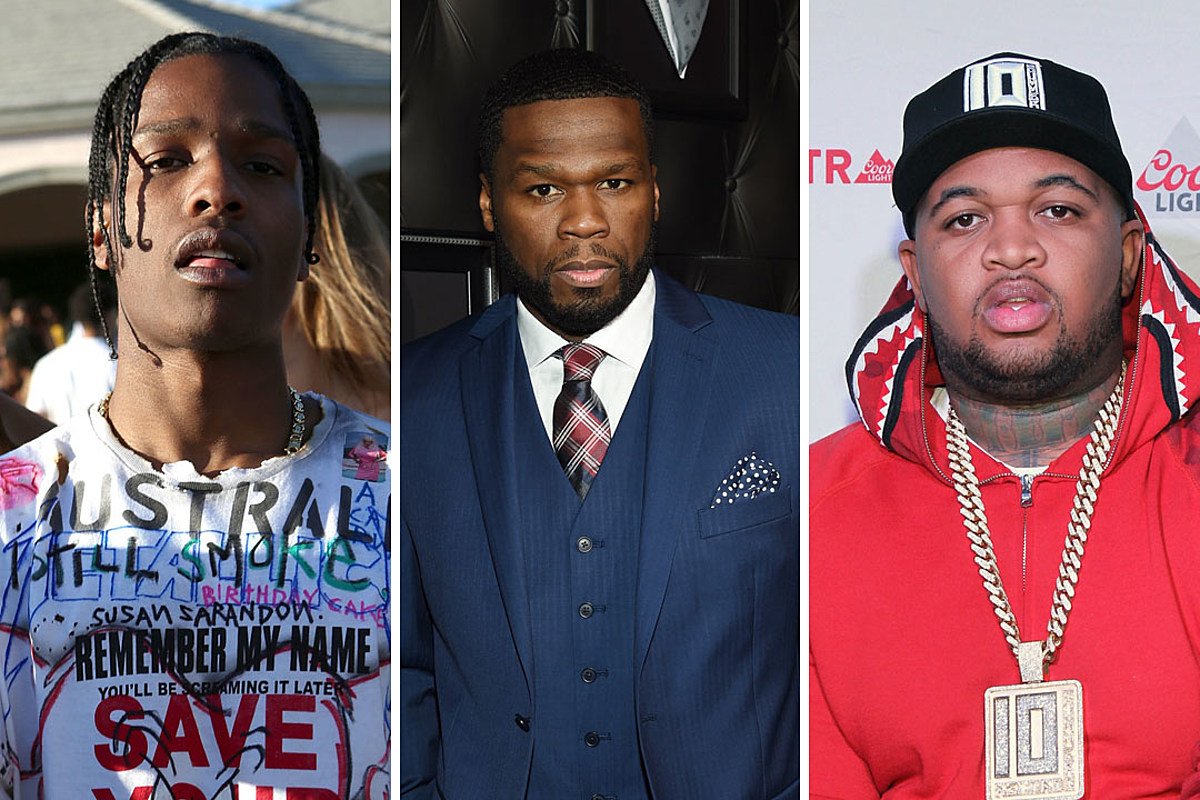 7 Chicago rappers have chance at XXL Freshman list