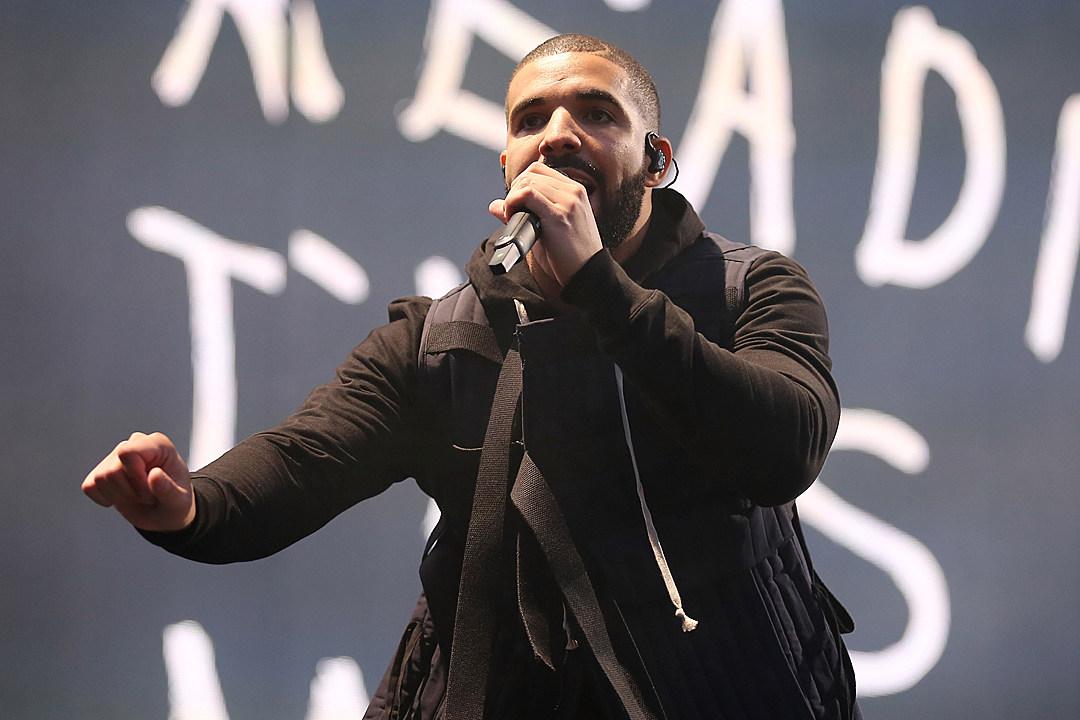 Drake Ties 50 Cent's Billboard Record - XXL