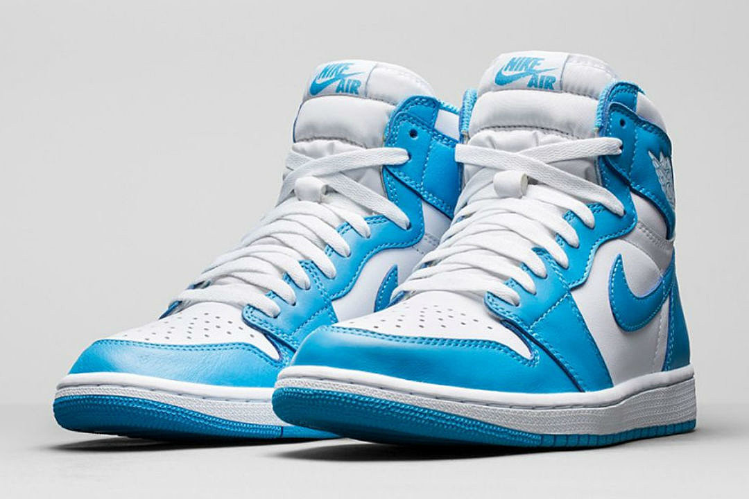1a382409c3fadd Foot Locker Restocking Air Jordan 1 UNC and Air Jordan 5 Low This Weekend -  XXL