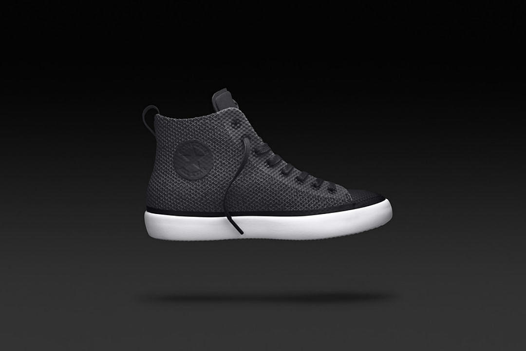 2cb5020b45dc Converse Unveils Brand New All Star Modern Collection - XXL