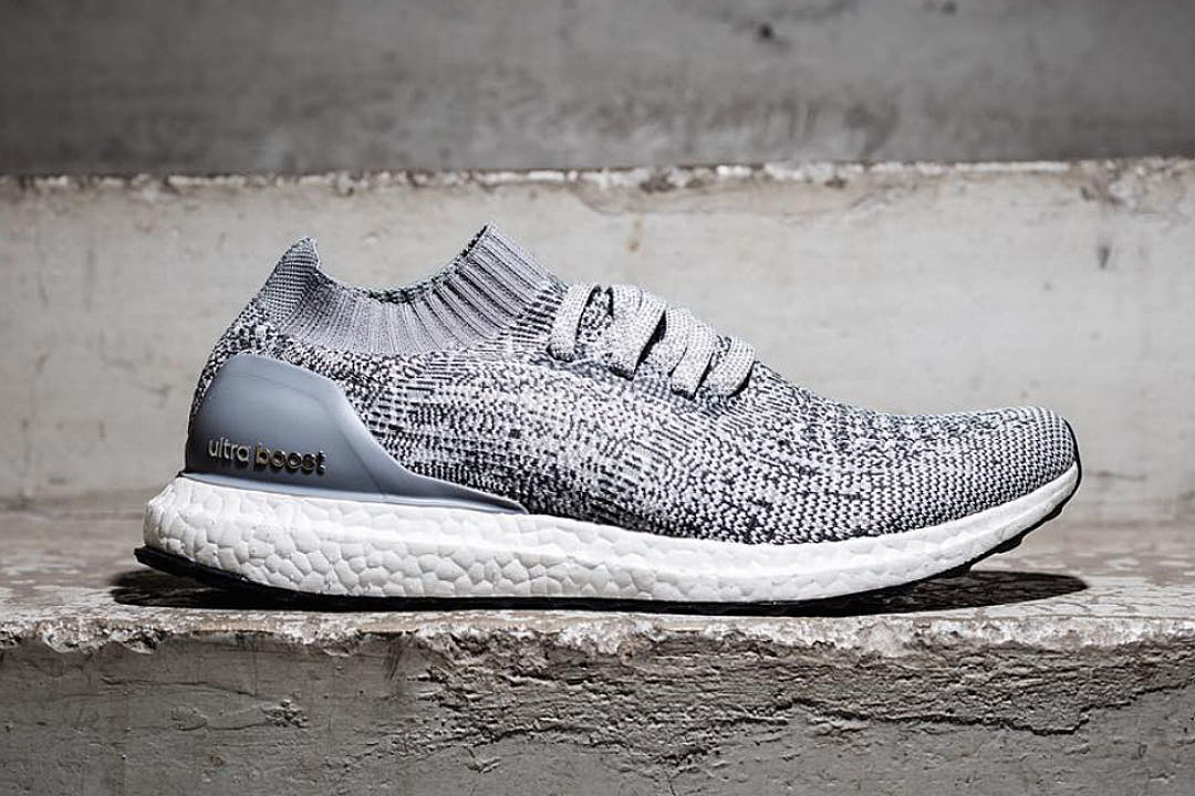c7fda561c Adidas Ultra Boost Uncaged to Release at the End of the Month - XXL