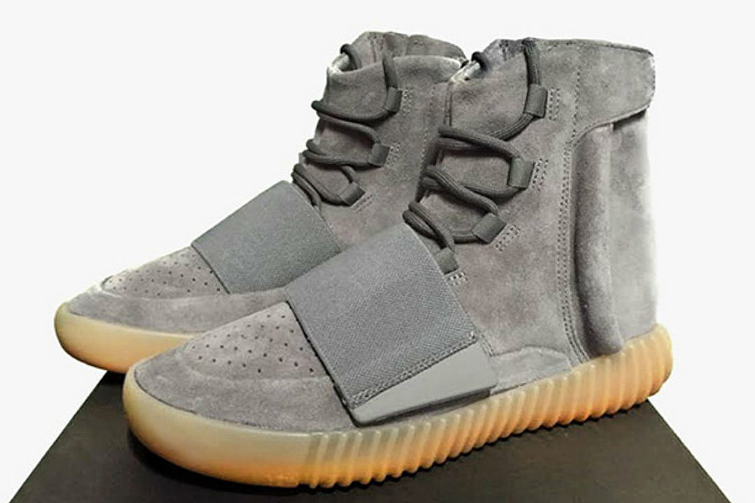 b991c0a312e Full List of Retailers Selling the Adidas Yeezy Boost 750 Grey Gum - XXL