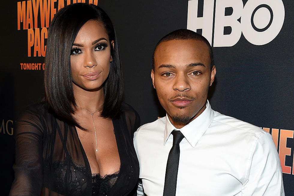 Bow Wow And Ciara Dated