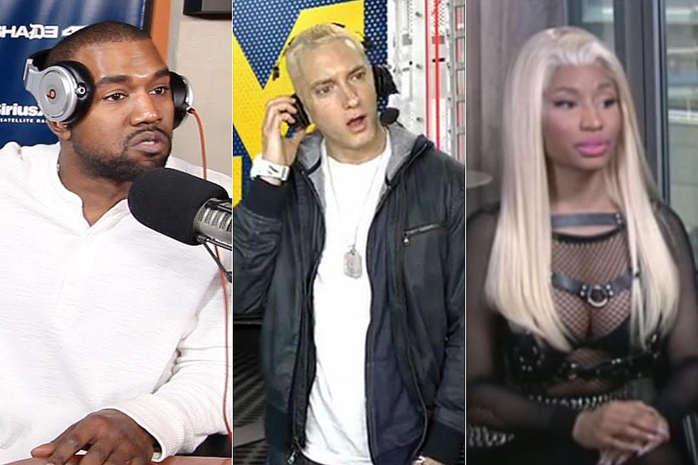21 Times Rappers Experienced an Awkward Interview - XXL