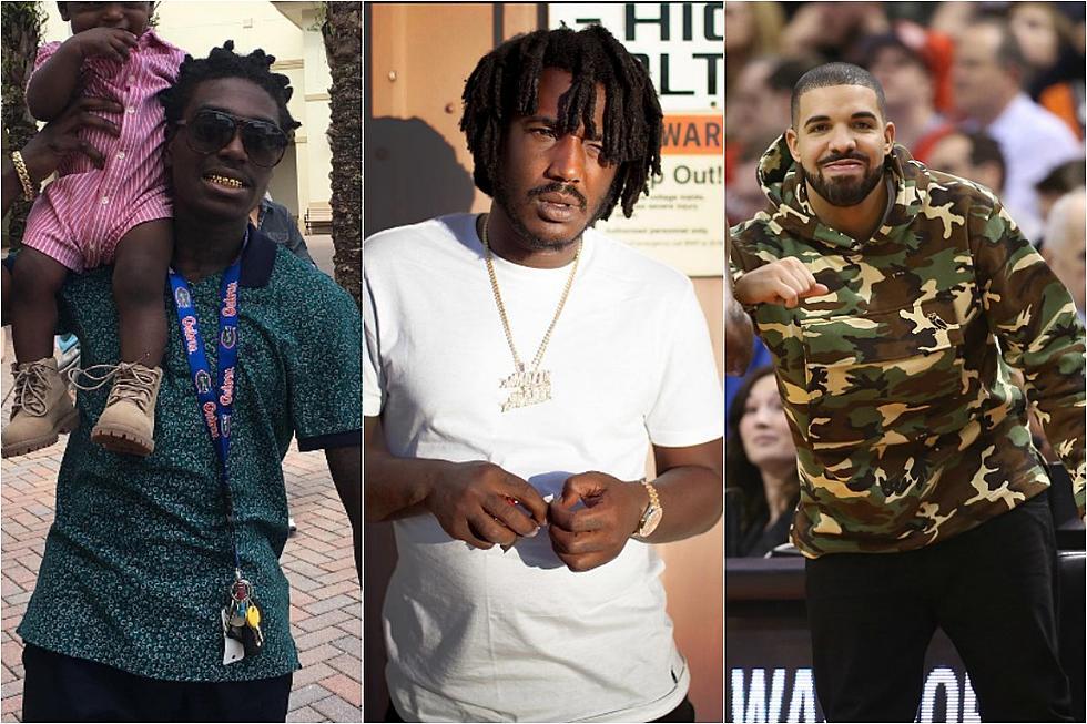 Best Songs of the Week Featuring Kodak Black, Mozzy, Drake
