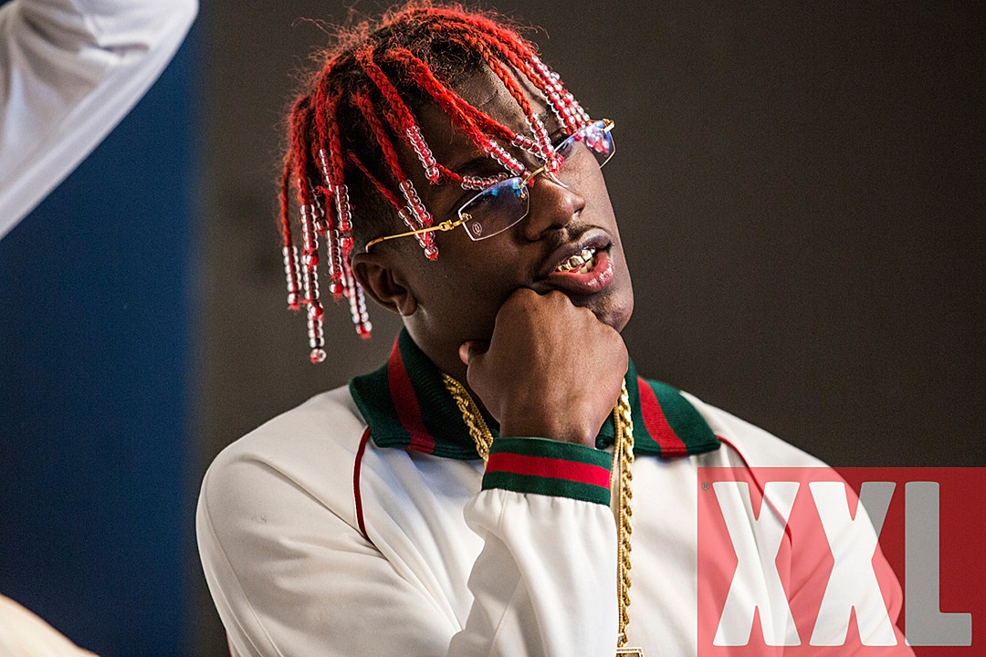 10 Photos of Rappers With Wild Hairstyles , XXL