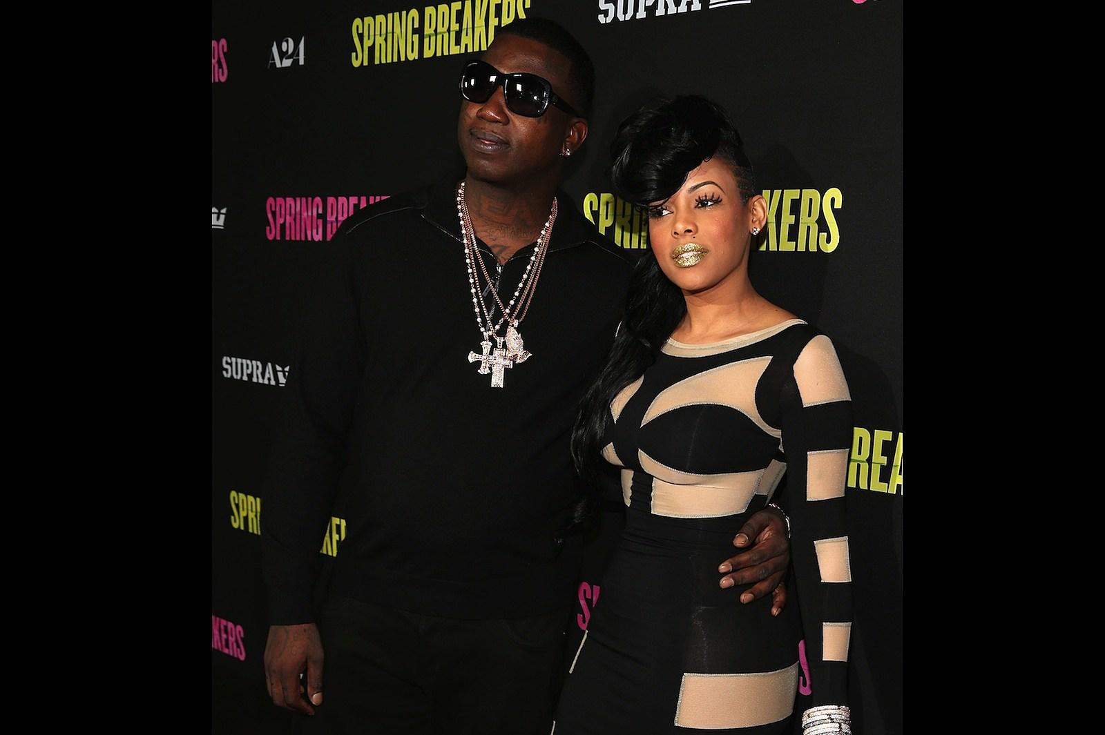 12 Photos of Gucci Mane & Keyshia Kaoir Over the Years - XXL