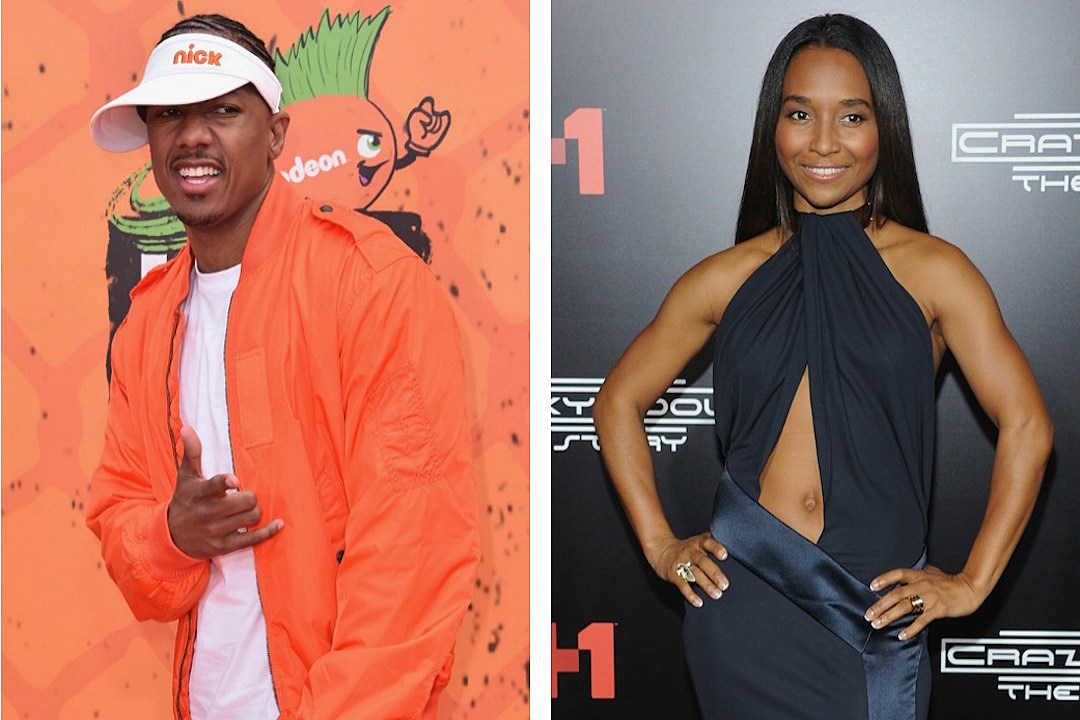 Nick Cannon dating iemand nieuwe