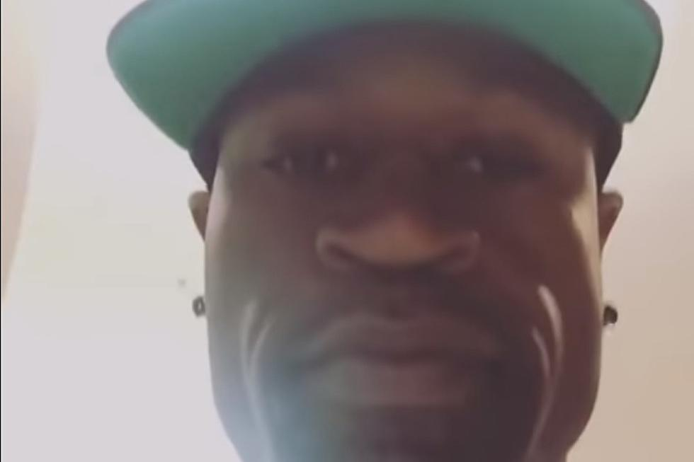 Stephen Jackson Goes In on ASAP Rocky: 'You Ain't From Texas