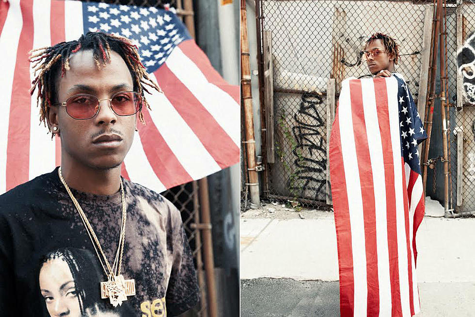 de366a61e4 Rich The Kid and Vintage Frames Team Up for Limited Edition Sunglasses