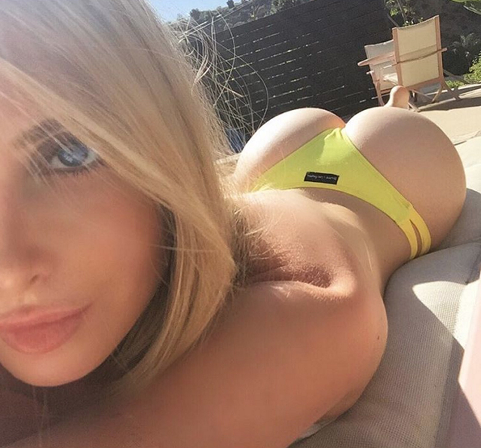 11 Sexy Photos Of Fitness Model Amanda Lee That Will Drive You Crazy
