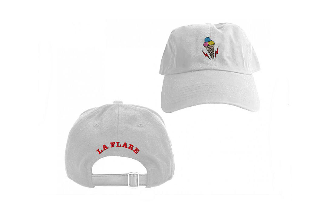 879977a682f9d9 Gucci Mane to Release Ice Cream-Themed Dad Hats - XXL
