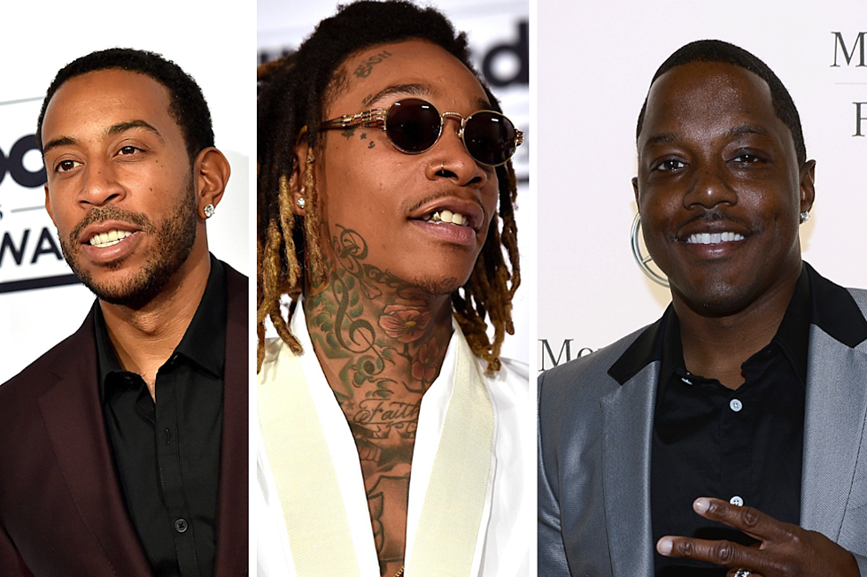 29 Rappers Who Are Virgos - XXL
