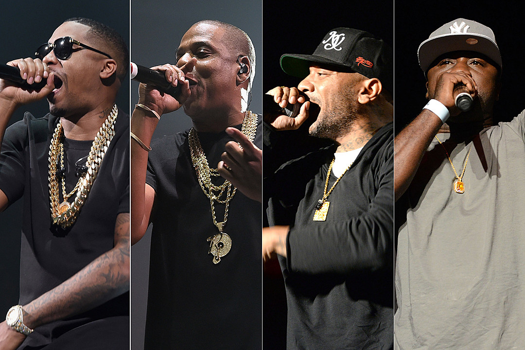 20 of the Greatest Hip-Hop Beats - XXL