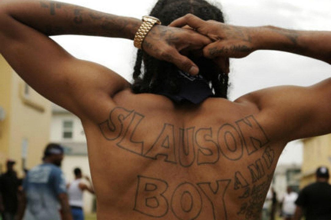 Nipsey Hussle Shares 'Victory Lap' Details, Drops 'Slauson