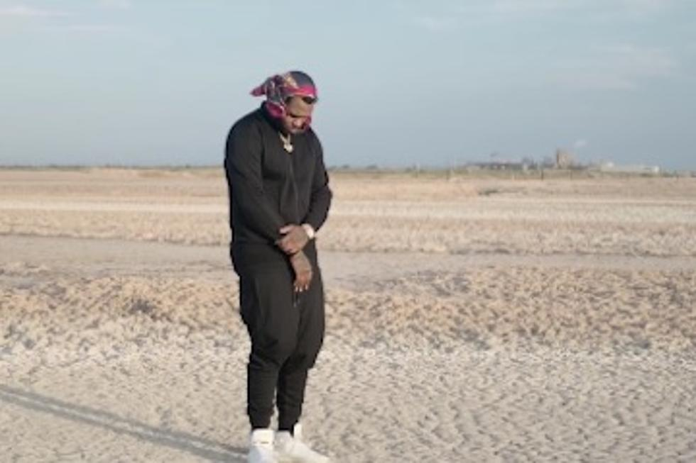 Kevin Gates Drops 'Time for That' Video, Reveals 'Islah