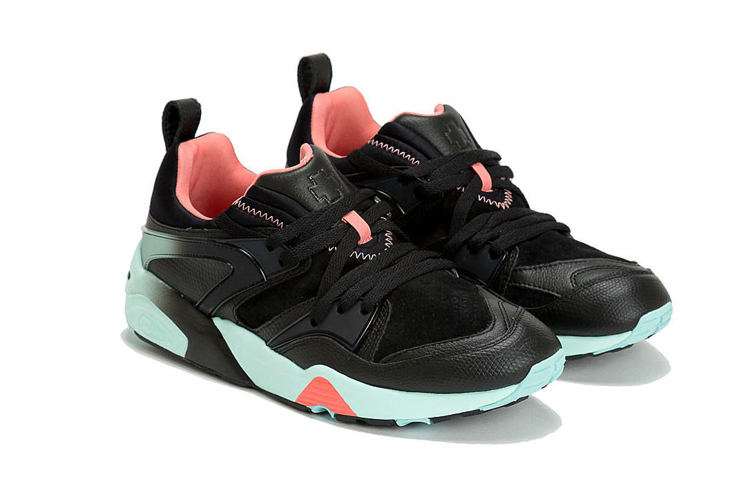 036b71b6201ec8 Puma and Pink Dolphin Team Up for New Fall 2016 Collection - XXL