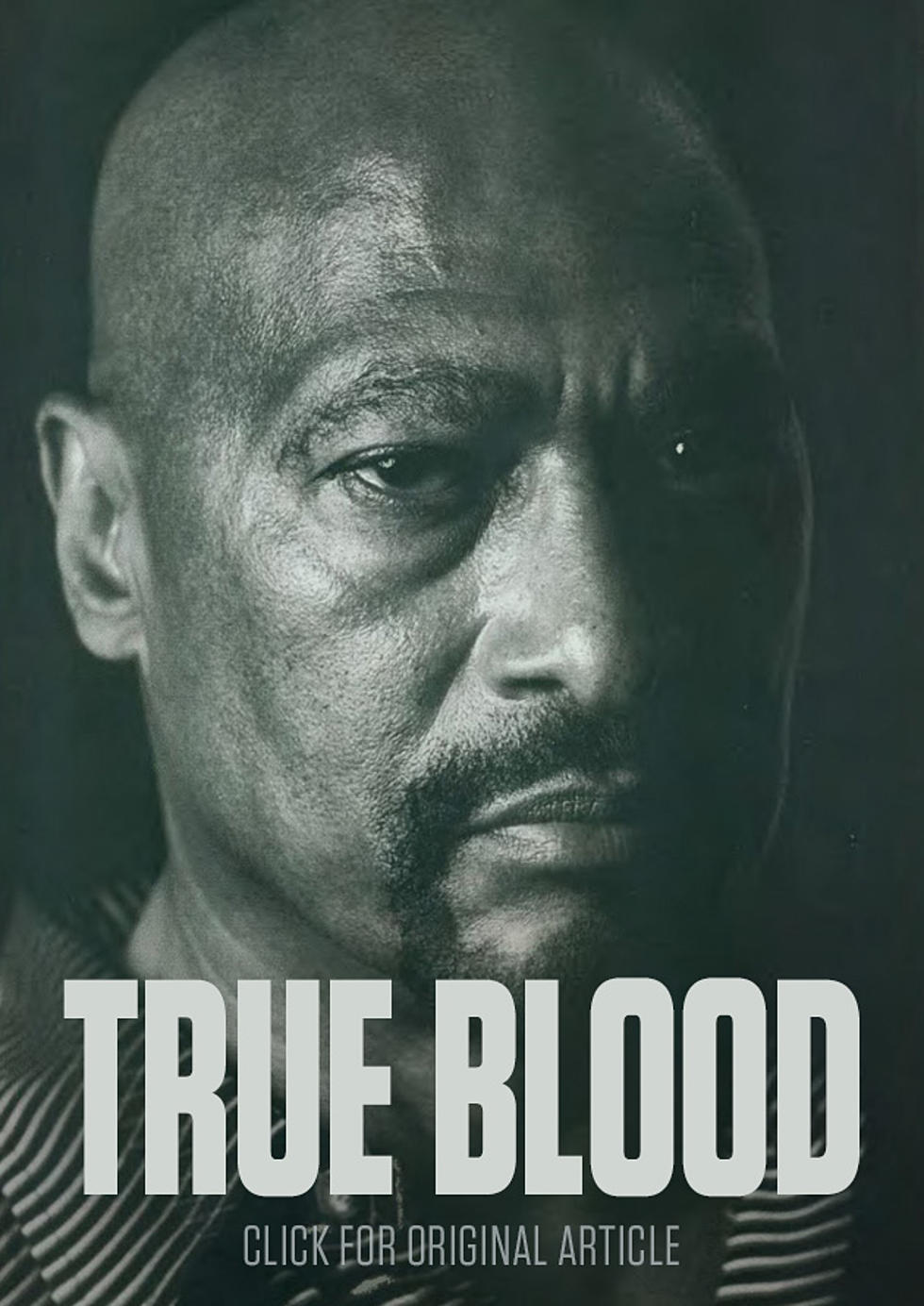 Tupac's Father Bill Garland Speaks on Mending the