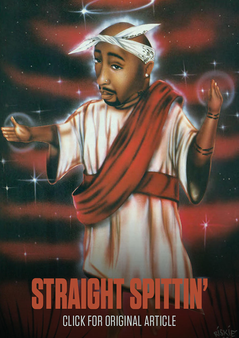Here's an Inside Look at 2Pac's 'Makaveli' Album (XXL