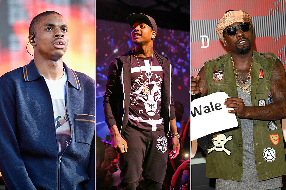 Best Songs of the Week Featuring Vince Staples, Lil Durk