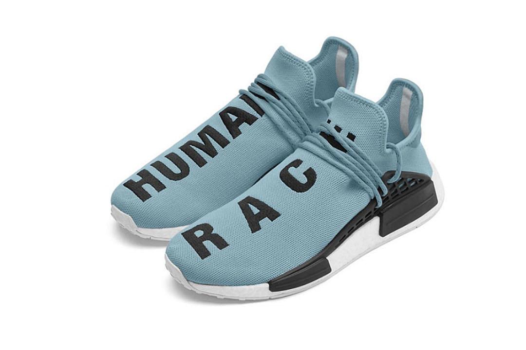 Adidas NMD Human Race Sneaker