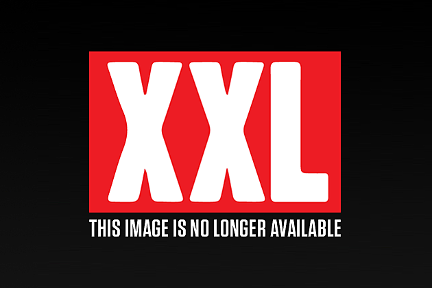 """Chris Brown Featuring Usher And Rick Ross """"New Flame"""" - XXL"""