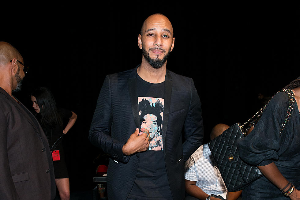 Swizz Beatz Calls Out Balenciaga for Imitating Ruff Ryders Logo on