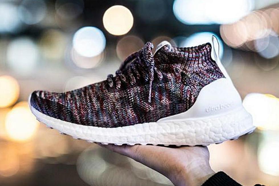 a4eeafeee Get a Closer Look at the Ronnie Fieg x Adidas Ultra Boost Sneaker - XXL