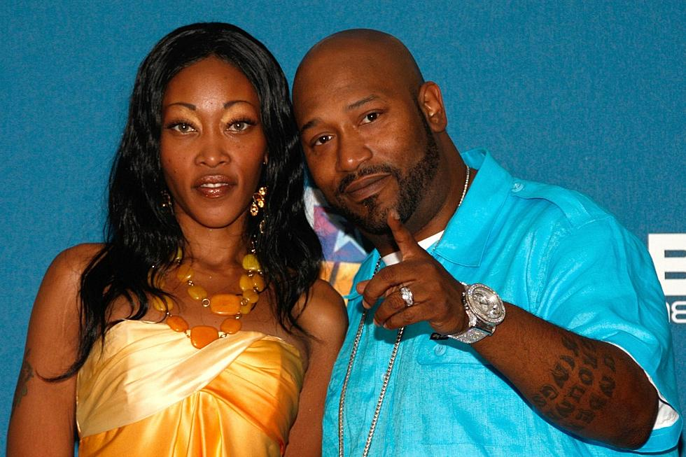Pimp C's Widow Removed as Head of Rapper's Estate - XXL