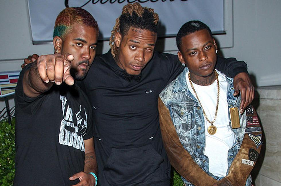 Fetty Wap Sued by Former Remy Boyz Member P-Dice for $7