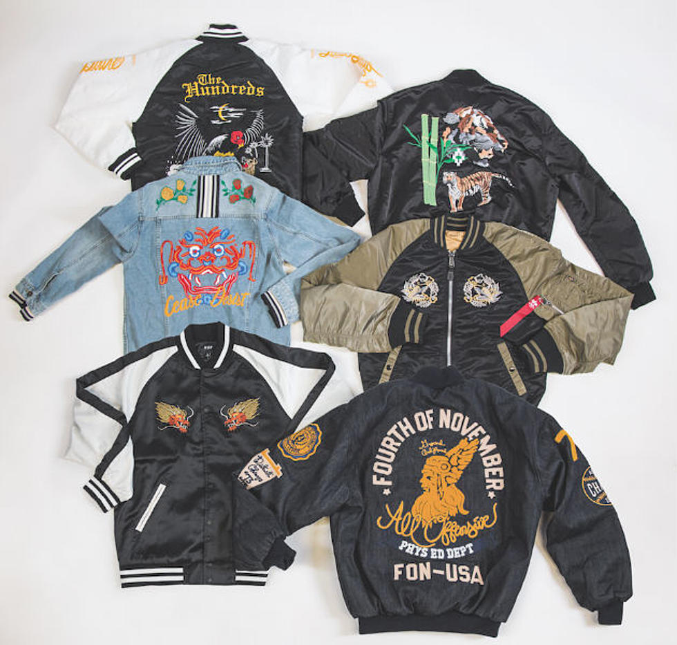 d46b3ad391e4 These 6 Embroidered Jackets Are a Necessity This Fall - XXL