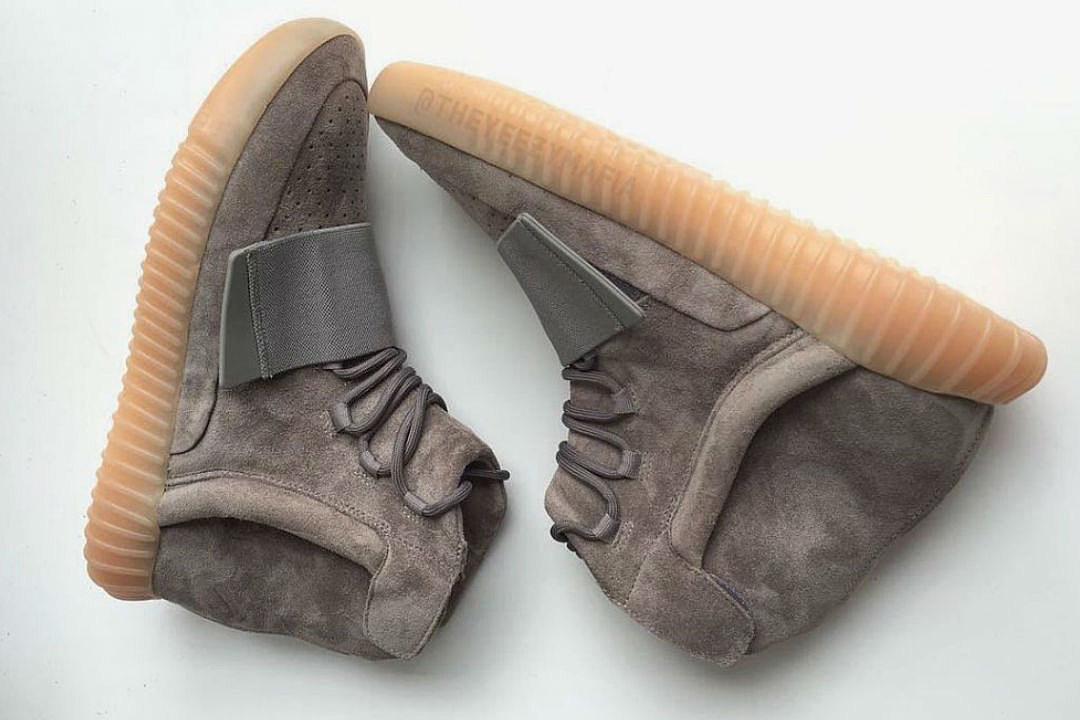 bb33dd4c8 Adidas Yeezy Boost 750 Light Brown Release Date - XXL