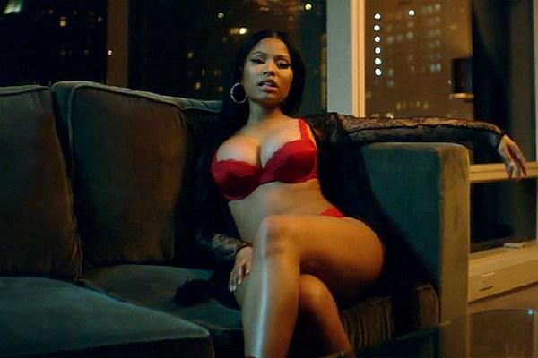 Dj Khaled Chris Brown Nicki Minaj Jeremih August