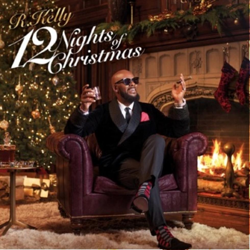 R  Kelly Is Releasing a Christmas Album - XXL