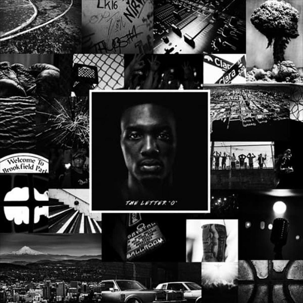 Listen to Damian Lillard's Album 'The Letter O' Featuring Lil