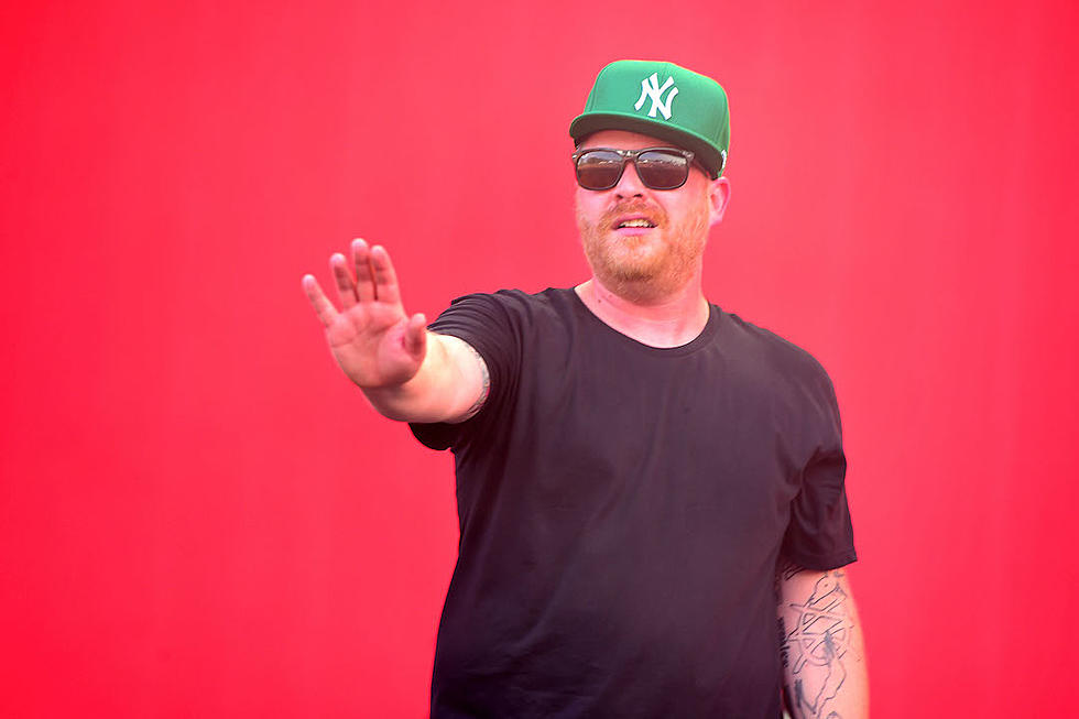 El-P Won't Wear Red Hats Due to Their Donald Trump