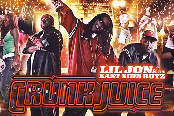 Lil Jon & The East Side Boyz* - What U Gon' Do   …