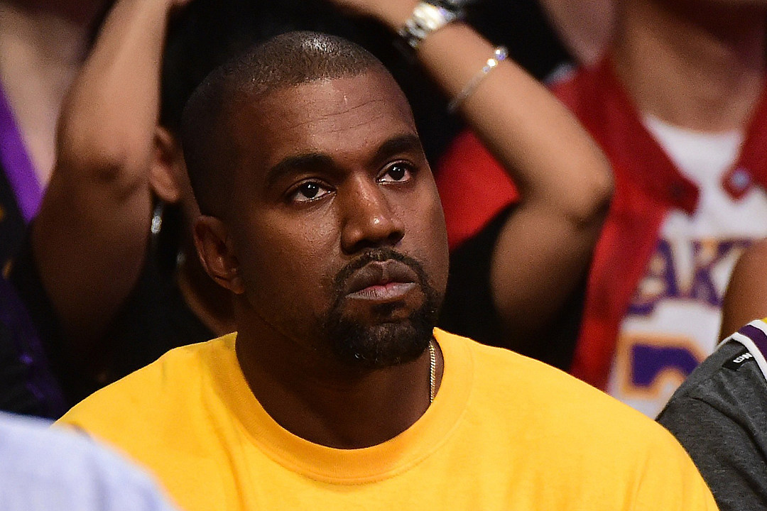 2155bf59027 Here s a Look at the Surprising Moments Leading Up to Kanye West s Meltdown  - XXL