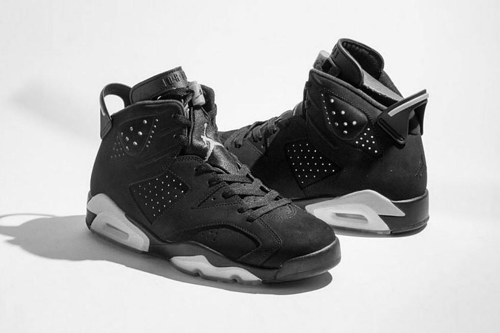 b3d0e647a522df Air Jordan 6 Black Cat Gets a Release Date - XXL