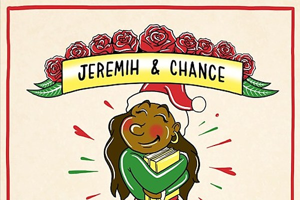 Chance The Rapper And Jeremih Release Merry Christmas Lil
