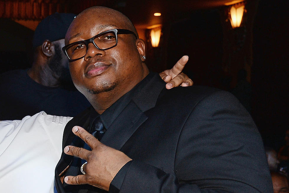 E-40 Clears the Air About Who Really Used 'Broccoli' Slang